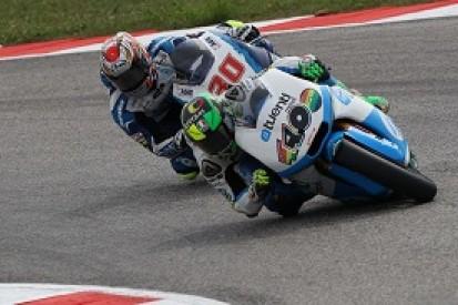 Misano Moto2: Espargaro closes in on Redding with victory