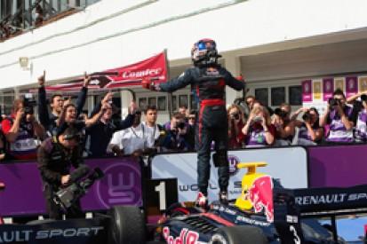 Hungaroring FR3.5: Antonio Felix da Costa takes second win of 2013