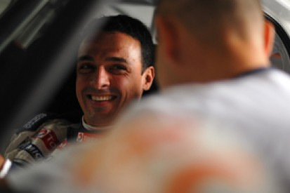 ERC Poland: Bouffier leads as Kubica hits trouble