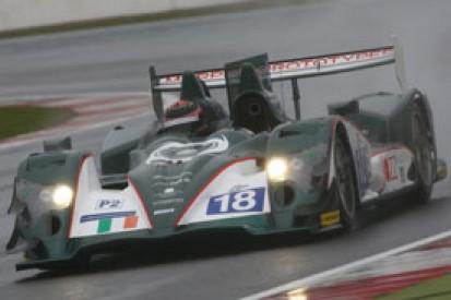 Hungaroring ELMS: Brendon Hartley earns pole for Murphy Prototypes