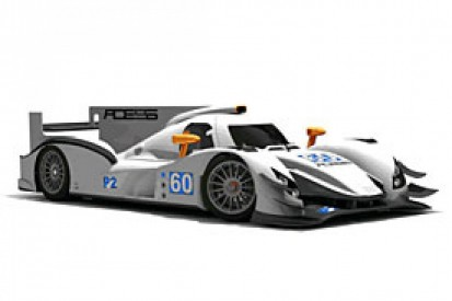 ADESS puts plans to build LMP1 prototype on hold
