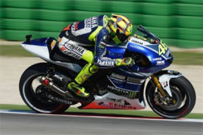 Misano MotoGP: Rossi says seamless gearbox 'fantastic'