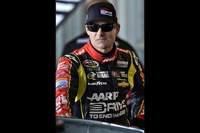 NASCAR adds Jeff Gordon to Chase line-up after race-fix scandal
