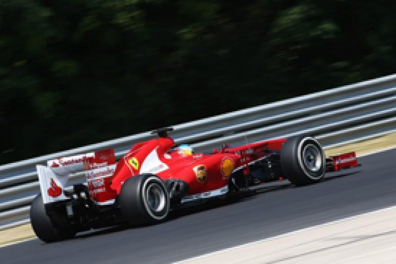 Ferrari signs Lotus' head of aerodynamics Dirk de Beer