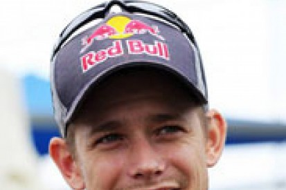 Casey Stoner to leave V8 Supercars and take a competitive break
