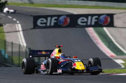 Hungaroring FR3.5: Carlos Sainz Jr sets practice pace