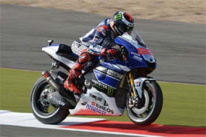 Yamaha to use seamless gearbox in Misano MotoGP event