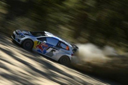 Sebastien Ogier won't sandbag to set up home 2013 WRC coronation