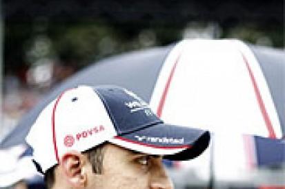 Maldonado hopes successful Mexican GP boosts Venezuela's hopes