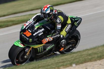 Yamaha extends Tech 3 partnership in MotoGP
