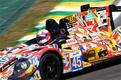 OAK Racing set to downscale LMP2 campaign in WEC in 2014