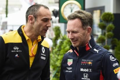 Renault gegen neue Deadline: Blockieren Teams die neue Regeln?