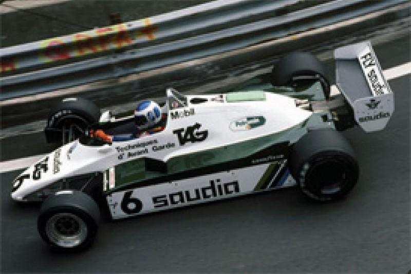 FIA kicks off Formula 1 driver number process