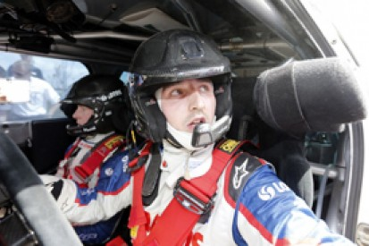 Robert Kubica joins M-Sport for 2014 WRC campaign