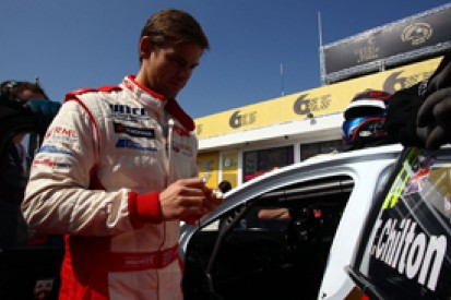 ROAL to run Chevrolets for Tom Chilton and Tom Coronel in 2014 WTCC