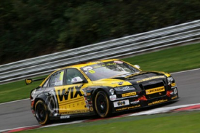 Rob Austin's Audi British Touring Car team loses major backer