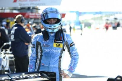 Dennis van de Laar seals 2014 Prema European Formula 3 deal