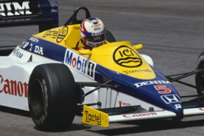 Statistics: F1's most successful numbers through the ages