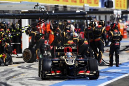 F1 teams overwhelmingly reject mandatory pitstops proposal