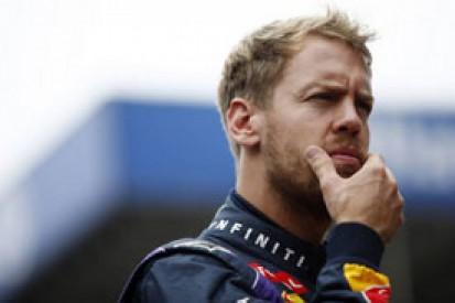 Sebastian Vettel: F1 double points rule absurd