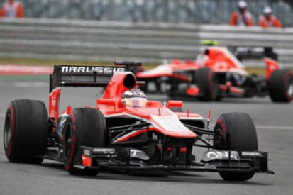 Three-car teams would be detrimental for F1 - Marussia