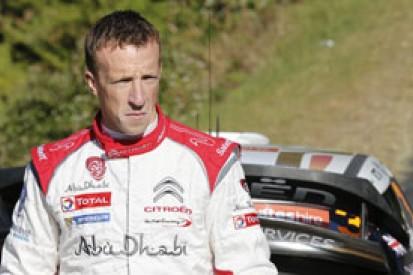 Citroen confirms Kris Meeke, Mads Ostberg for 2014 WRC