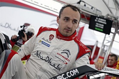 M-Sport wants Robert Kubica to lead WRC team in 2014
