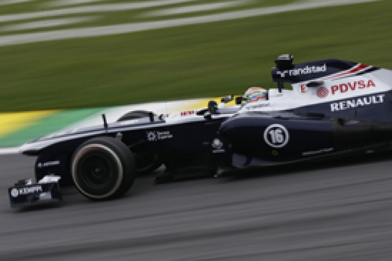 Williams Formula 1 team adds new aero staff from Lotus and Red Bull