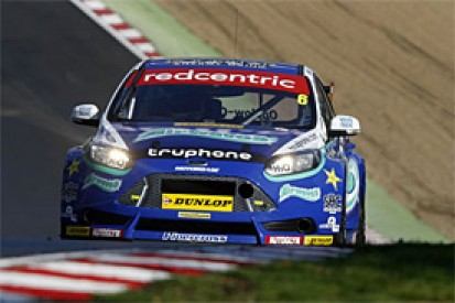 Ford squad Motorbase expands BTCC attack for 2014