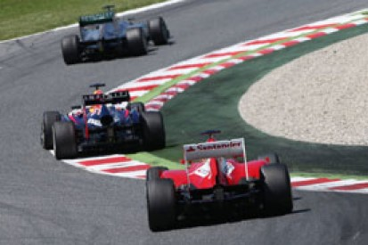 F1 2014 engine rules could open a can of worms - Ferrari's Pat Fry