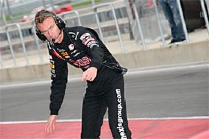 Hexis' Philippe Dumas joins OAK Racing for WEC programme