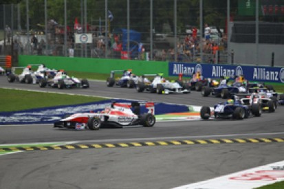 GP3 expands calendar for 2014 as Russia and Austria join dates