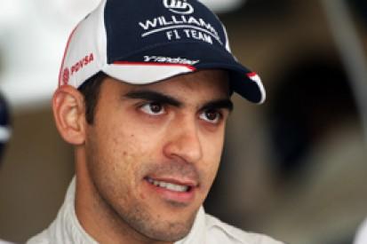 Pastor Maldonado says his driving in 2013 F1 season was best yet