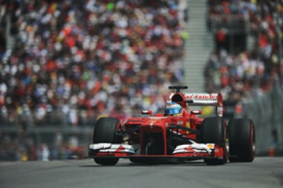 Ferrari reckons 2013 Formula 1 campaign went awry from Canadian GP