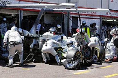 Ross Brawn thinks mandatory pitstops wrong for F1