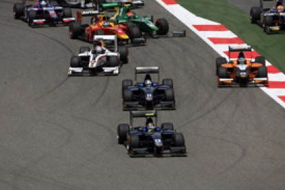 GP2 adds Russia and Austria, drops Malaysia and Singapore, for 2014