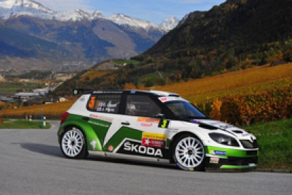 Skoda building new R5 Fabia, picks Lappi and Wiegand for 2014 ERC