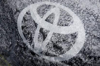 Toyota building Yaris World Rally Car, no WRC return date set yet