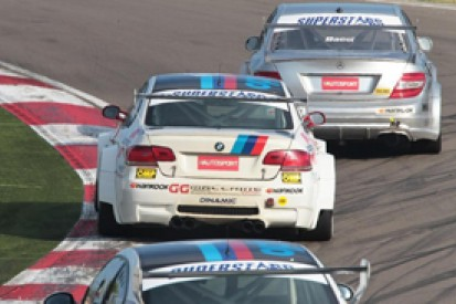 Re-branded SuperTouringSeries to launch at AUTOSPORT International