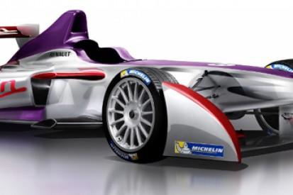 Virgin to enter team in Formula E