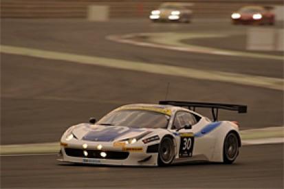 Jan Magnussen enters Dubai 24 Hours with Ram Racing Ferrari