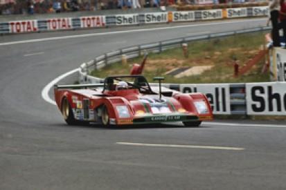Ferrari open to LMP1 programme with Formula 1 turbo engine