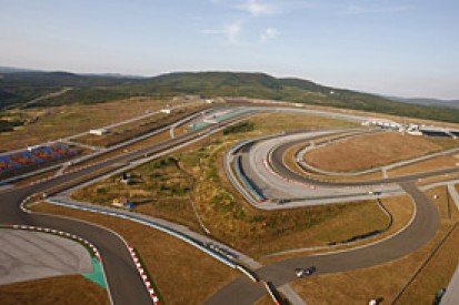 World Rallycross Championship to race at Istanbul Park F1 circuit