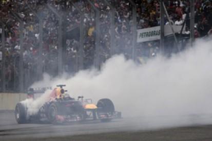 Sebastian Vettel quizzed FIA chief Jean Todt over F1 donut rules