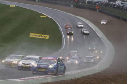 British Touring Car Championship gets capacity 32-car grid for 2014