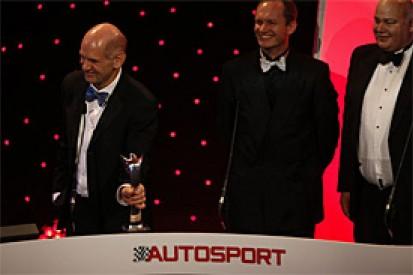 Adrian Newey admits new F1 rules causing trepidation