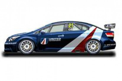 United Autosports enters BTCC with Toyotas for Cole and Geddie
