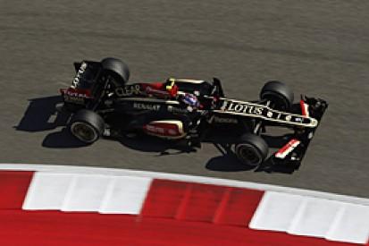 Quantum Motorsport still working on Lotus F1 team investment