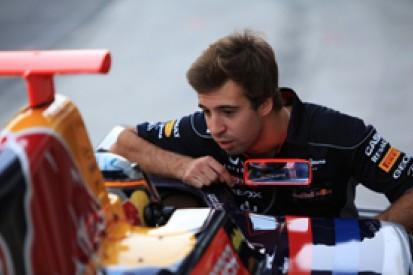 Antonio Felix da Costa to test DTM car for BMW
