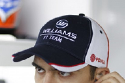 Pastor Maldonado excited by chance for new F1 start after Williams